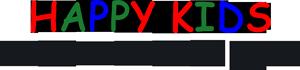 Happy Kids Inflatables Logo