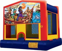 Happy Kids Inflatables - Xlarge 15