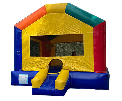 Happy Kids Inflatables Fun House
